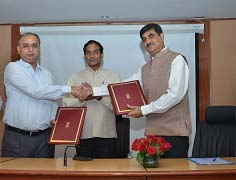 MoU signed between ICAR & BEE to make Indian Agriculture energy efficient